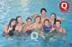 A Estela Bayod, Anna Pisarchick, Manuel Navarro, Daniela Ramírez, Josué Íñiguez, Juan González, Larissa Villalobos y Adán Núñez