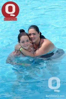 Andrea Carranza y Miriam Cepeda