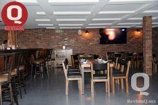 Aldama restaurant-bar camaleónico lugar