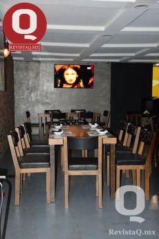 Que buen lugar Aldama restaurant-bar